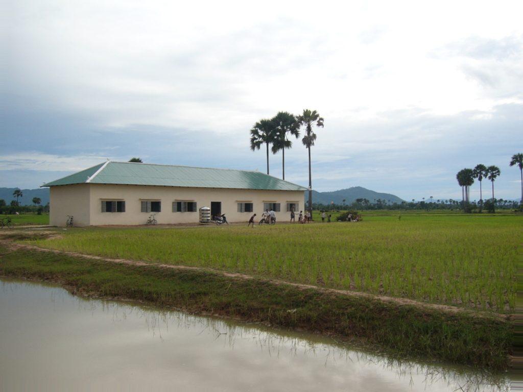 Hopeful Children Center Cambodia