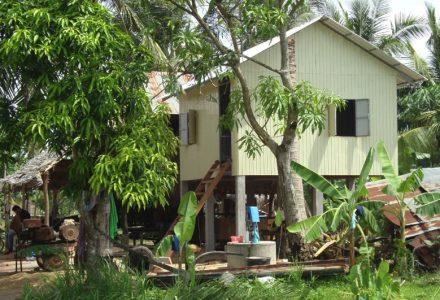 Huizenproject