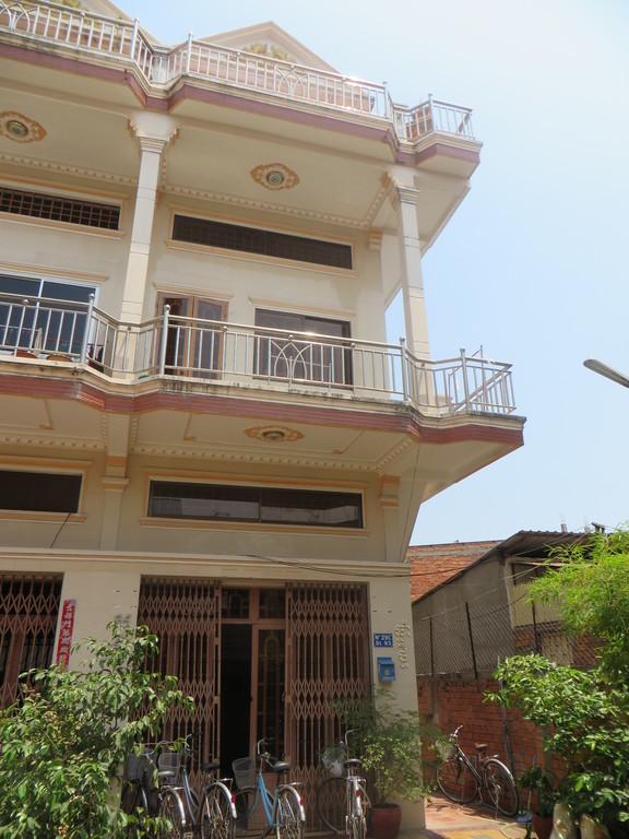 Studentenhuis